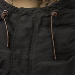 Мужская куртка парка GJO.E 9P22 Black фото- 7
