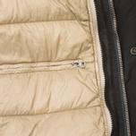 Мужская куртка парка GJO.E 9P22 Black фото- 8