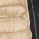 Мужская куртка парка Grunge John Orchestra. Explosion 9P22 Black фото- 8