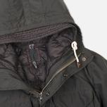 Мужская куртка парка GJO.E 9P22 Grey фото- 2