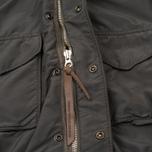 Мужская куртка парка GJO.E 9P22 Grey фото- 6