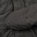 Мужская куртка парка GJO.E 9P22 Grey фото- 5