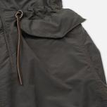 Мужская куртка парка GJO.E 9P22 Grey фото- 7