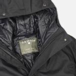 Мужская куртка парка Griffin Fish Tail Linen фото- 2