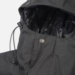 Мужская куртка парка Griffin Fish Tail Linen фото- 3