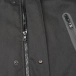 Мужская куртка парка Griffin Fish Tail Linen фото- 4