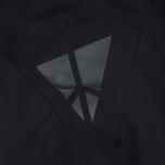 Мужская куртка парка Griffin Fishtail Majocchi Black фото- 7