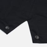 Мужская куртка парка Griffin Fishtail Majocchi Black фото- 9
