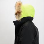 Мужская куртка парка Griffin Sleeping Bag Coat Black фото- 8
