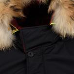 Мужская куртка парка Griffin Sleeping Bag Coat Black фото- 3