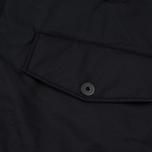 Мужская куртка парка Griffin Sleeping Bag Coat Black фото- 4