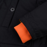 Мужская куртка парка Griffin Sleeping Bag Coat Black фото- 5