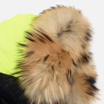 Мужская куртка парка Griffin Sleeping Bag Coat Black фото- 6