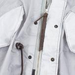 Мужская куртка парка Grunge John Orchestra. Explosion 10P10NP Grey фото- 4