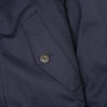 Мужская куртка парка Hackett Arctic Navy фото- 6
