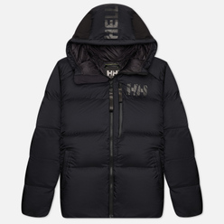 Мужская куртка парка Helly Hansen Active Winter Black