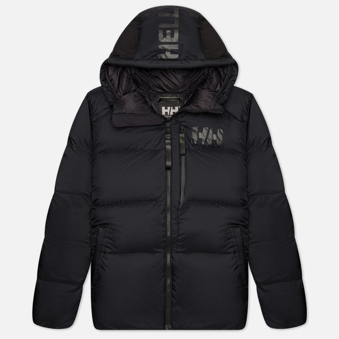 Мужская куртка парка Helly Hansen Active Winter Black