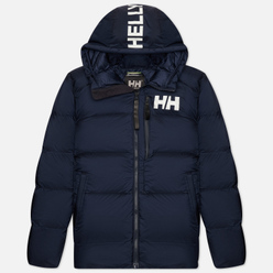 Мужской пуховик Helly Hansen Active Winter Navy