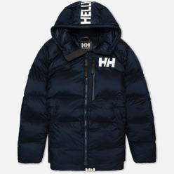 Мужская куртка парка Helly Hansen Active Winter Navy