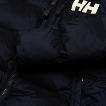 Мужская куртка парка Helly Hansen Active Winter Navy фото- 2