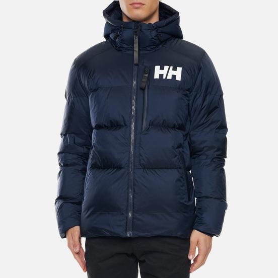 Мужской пуховик Helly Hansen Active Winter Navy