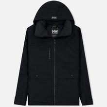Мужская куртка парка Helly Hansen Chill Black фото- 0