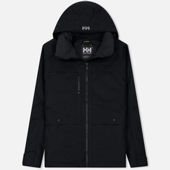 Мужская куртка парка Helly Hansen Chill Black
