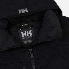 Мужская куртка парка Helly Hansen Chill Black фото- 1