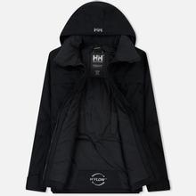 Мужская куртка парка Helly Hansen Chill Black фото- 2