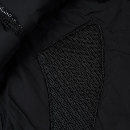 Мужская куртка парка Helly Hansen Chill Black
