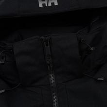 Мужская куртка парка Helly Hansen Chill Black фото- 3