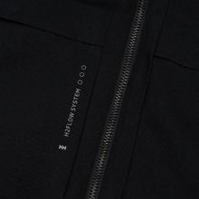 Мужская куртка парка Helly Hansen Chill Black фото- 5