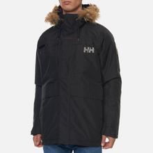 Мужская куртка парка Helly Hansen Coastal 2 Black фото- 1