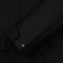 Мужская куртка парка Helly Hansen Coastal 2 Black фото- 6
