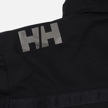 Мужская куртка парка Helly Hansen Coastal 2 Black фото- 8
