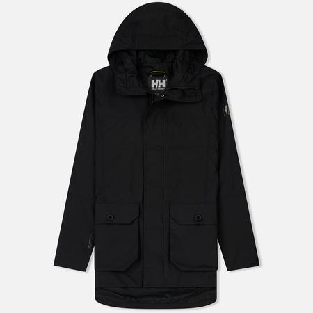Мужская куртка парка Helly Hansen Cork Black