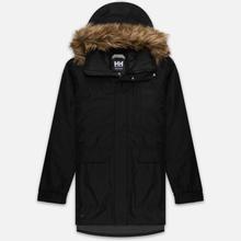 Мужская куртка парка Helly Hansen Dubliner Black фото- 0