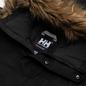 Мужская куртка парка Helly Hansen Dubliner Black фото - 1