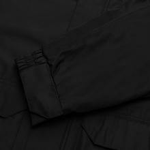 Мужская куртка парка Helly Hansen Dubliner Black фото- 2