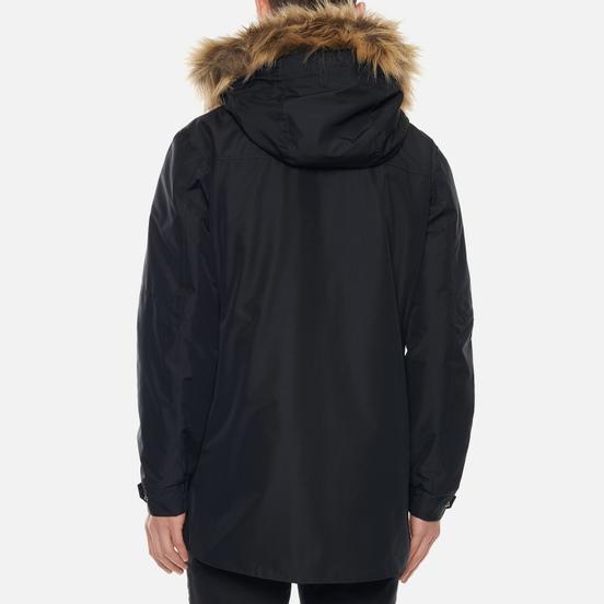 Мужская куртка парка Helly Hansen Dubliner Black