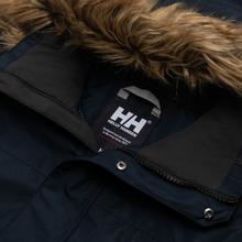 Мужская куртка парка Helly Hansen Dubliner Navy фото- 1
