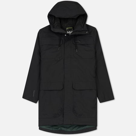 Мужская куртка парка Helly Hansen Galway Black