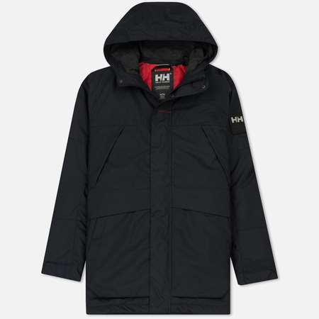 Мужская куртка парка Helly Hansen Harbour Navy