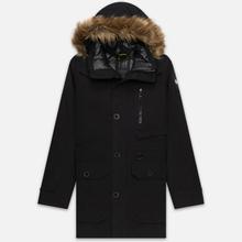 Мужская куртка парка Helly Hansen Longyear II Black фото- 0