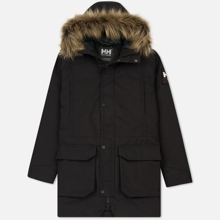 Мужская куртка парка Helly Hansen Norse Black