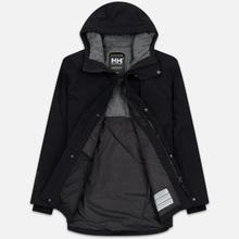Мужская куртка парка Helly Hansen Urban Long Black фото- 2