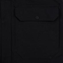 Мужская куртка парка Helly Hansen Urban Long Black фото- 4