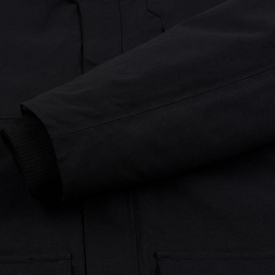 Мужская куртка парка Helly Hansen Urban Long Black