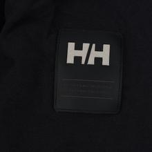 Мужская куртка парка Helly Hansen Urban Long Black фото- 6