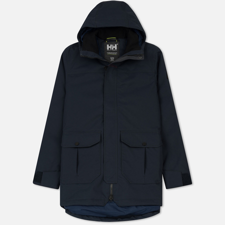 Мужская куртка парка Helly Hansen Urban Navy